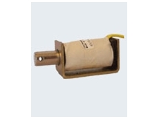 Solenoids - No.43 U-Frame