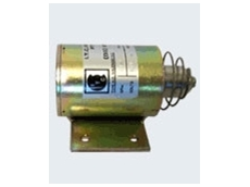 Solenoids - ST102 Interlock
