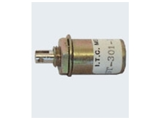 Solenoids - ST301 Tubular