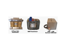 Transformers and Power Supplies from ITC Products