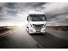 The Stralis is one of the most versatile trucks produced by IVECO