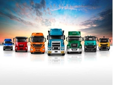 Iveco's adaptable and versatile range of vehicles