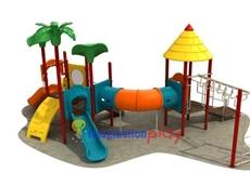 Outdoor playground equipment from Imaginationplay