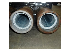 Abrasion Resistant Pipes from Imatech