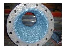 Abrasion resistant composite