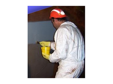 Imatech's range of Industrial Coatings and Chemical Resistant Materials