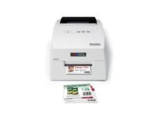 Primera PX450 colour point of sale printer