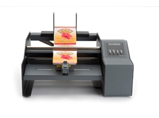 ImmyTec Primera's new DX850 Label Dispenser