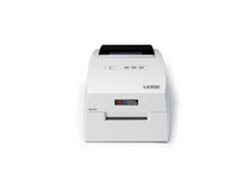 LX400 colour label printer