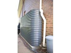 Impact Plumbing Rainwater Tanks