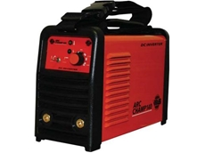 ARC140P inverter welders available from Independent Wholesale Welding Supplies