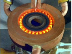 Inductotherm manufacture a complete range of induction heat treatment power supplies