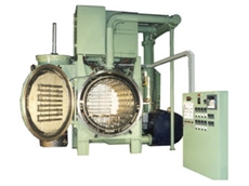 Inductotherm Group company, Consarc, manufacture vacuum brazing furnaces