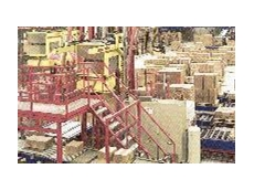 ICA designs and constructs customised sorting systems for all industries