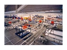Industrial Conveying (Aust) supplies capital equipment for materials handling