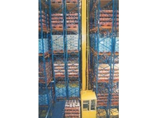 Industrial Conveying Australia develops High Bay Warehousing systems