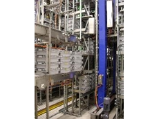 Industrial Conveying integrates IT capabilities to its materials handling projects