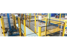 Pallet handling Solutions from ICA