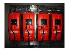 Range of control systems from Industrial Conveying