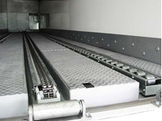Revamp materials handling systems at lower cost and minimal disruption