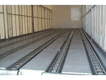 Trailer Floor Systems