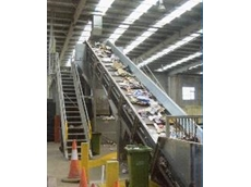 Turnkey recycling system