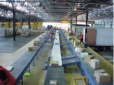 Unified Multi-Site Materials Handling Systems from Industrial Conveying (Aust)