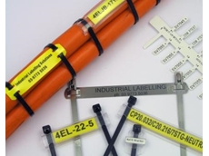 Cable labelling and wire marking from Industrial Labelling Solutions