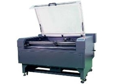 Laser equipment for the engineering, signage, plastics and promotional industries.