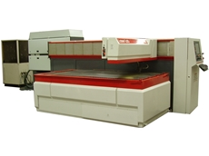LaserLab Cutting Machine