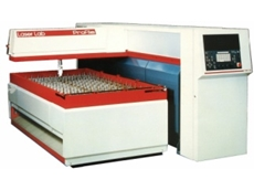 Pre-owned LaserLab Profile for sale from Industrial Laser Services