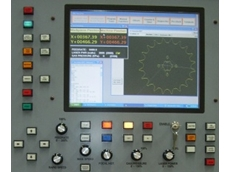 Silvers CNC Controls from Industrial Laser Services