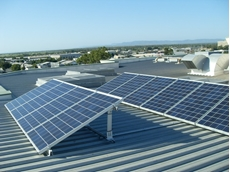 Customised solar powered solutions for commercial and industrial customers from Infinity Solar