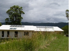 off-grid and hybrid power systems from Infinity Solar