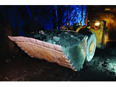 Collision Avoidance System for Underground Mining