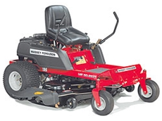 50-22ZT Zero Turn Mowers
