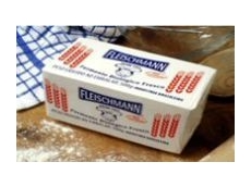 Fleischmann yeast is now wrapped in Cellophane 360MSB packaging.
