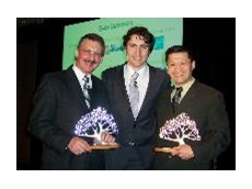 Innovia Films -  NatureFlex wins awards