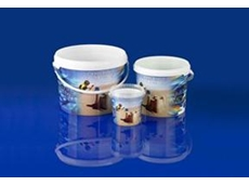 RayoForm IW In Mould Labelling film is ideal for large containers