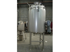 All of Inox Fabrications Australia's steam cooking kettles are designed to AS1210 - Australian Pressure Vessel Code
