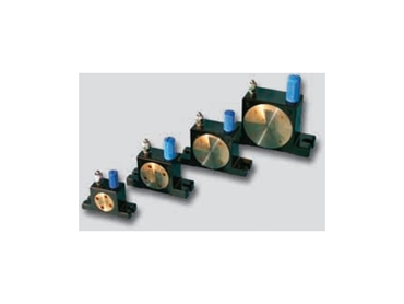 OR-Type Pneumatic Roller Vibrators