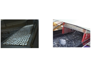 Anti Wear products are ideal for high abrasion applications