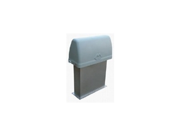 HOPPERJET Compact Hopper Venting Filters