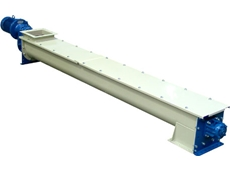 WAM Screw Conveyor