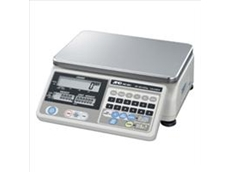 FC-i Series of high resolution counting scales