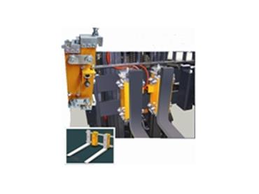 Versatile Compuload Seko Load Cell Forklift Scale