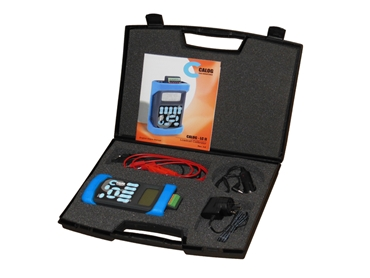 Calog Calibrator accessories case