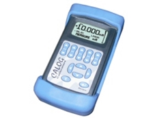 Handheld Loop Calibrator