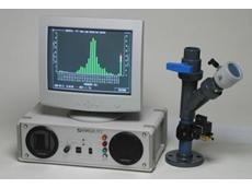 Acoustic tube leak detection system
