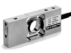 HPS single point load cells are rated to IP66 and IP68 to ensure solid performance in harsh conditions